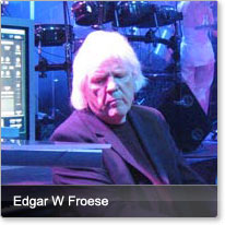 Edgar W Froese