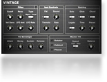 Native Instruments Kontakt Vintage