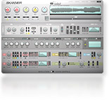 Native Instruments Reaktor with Skanner